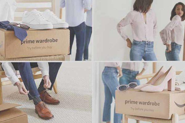 Vendere abbigliamento su Amazon